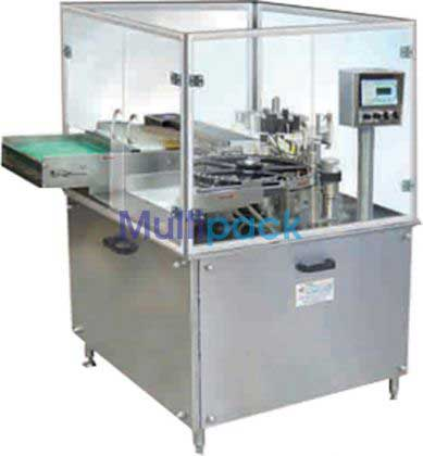 product labeling machine