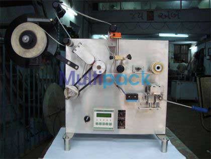 Vial And Bottle Sticker Labeling Machine Economical Model